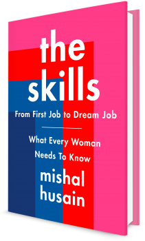 Book cover image: The Skills